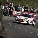 Rallye de France WRC 2011