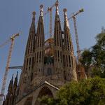 Barcelone 2011