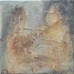 Im Bad 1, 2009, 20x20