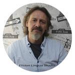Philippe преподаватель носитель английского языка