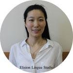 Unzin преподаватель носитель китайского языка