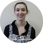 Natalie преподаватель носитель английского языка