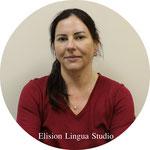 Anastassia преподаватель носитель английского языка