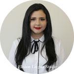 Aline преподаватель носитель английского языка
