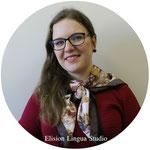 Andrea преподаватель носитель чешского языка