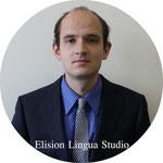 Michael преподаватель носитель английского языка