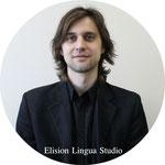 William преподаватель носитель английского языка
