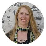 Leanne преподаватель носитель английского языка
