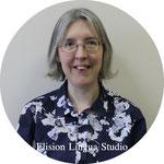 Vivien преподаватель носитель английского языка