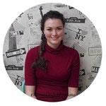 Annabeth преподаватель носитель английского языка