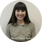 Lily преподаватель носитель английского языка