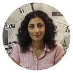 Anastasia преподаватель носитель греческого языка