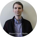 Andrew преподаватель носитель английского языка