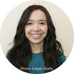 Marisa преподаватель носитель английского языка
