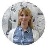Anna преподаватель носитель английского языка