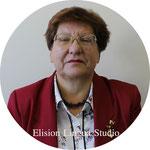 Elena преподаватель носитель русского языка