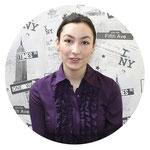 Elizabeth преподаватель носитель английского языка