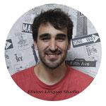 Marcello преподаватель носитель английского языка