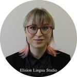 Alexa преподаватель носитель английского языка