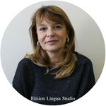 Ivana преподаватель носитель английского языка