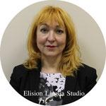 Elen преподаватель носитель английского языка