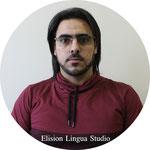Mohamed преподаватель носитель арабского языка