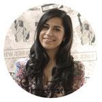 Emanuella преподаватель носитель английского языка