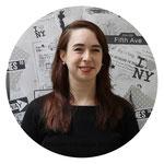 Genevieve преподаватель носитель английского языка