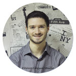 Bryan преподаватель носитель английского языка
