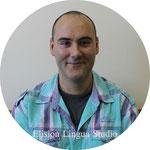 Nik преподаватель носитель хорватского языка