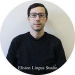 Mauricio преподаватель носитель португальского языка