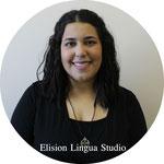 Raissa преподаватель носитель португальского языка
