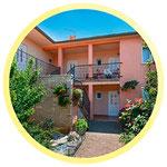 Appartements Medulin in Istrien