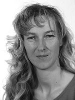 Anja Vogel