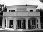 2007. Private terrace Potenza Picena, Italia