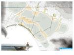 2010. Architectures for litorals, Porto Pino, Sardegna, Italia