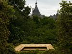 2014. Festival des Jardins Chaumont-sur-Loire, France