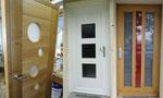 Bild: Schall Massivmöbel Innen und Außentüren SEO (Suchmaschinenoptimierung)