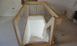 Bild: Schall Massivmöbel Innenausbau Treppe SEO (Suchmaschinenoptimierung)