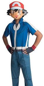 Ash Kostüm