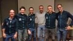 Ausschuss: Reini Dorfmann, Martin Larch, Andy Santini, Reini Pitschieler, Stefan Mair, Manuel Dalla Torre