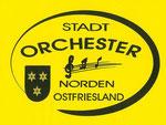 - Logo des Stadtorchesters