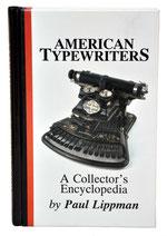 AMERICAN TYPEWRITERS  P.Lippman 1992