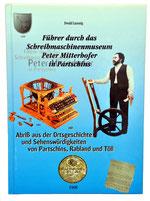 PETER MITTERHOFER MUSEUM 1998