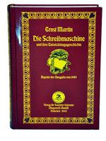 DIE SCHREIBMASCHINE E. Martin 2003
