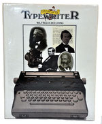 CENTURY          TYPEWRITER Wilfred A. Beeching 1974