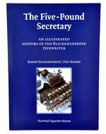 THE FIVE-POUND SECRETARY R.Blickensdefer-Paul Robert 2003