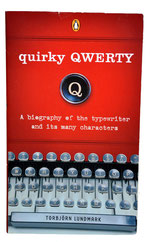 QUIRKY QWERTY Torbjörn Lundmark 2002