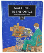 MACHINES IN THE OFFICE Rodney Dale 1993