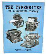 THE TYPEWRITER Topics 2000